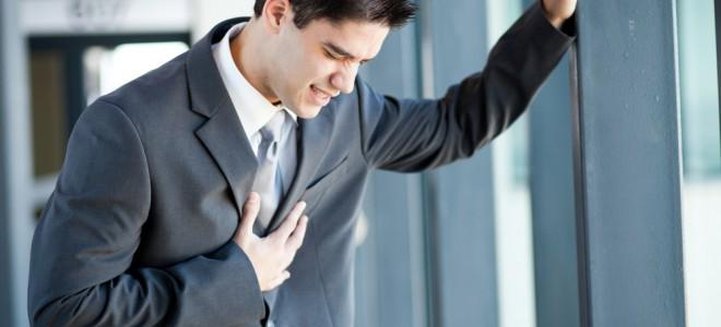 o que é ataque cardíaco
