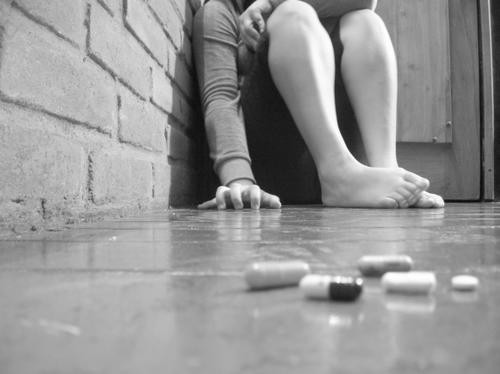 drogas na adolescência