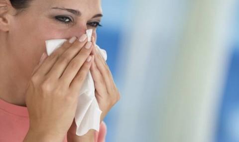 remédio caseiro para as alergia