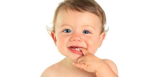 formação dos dentes