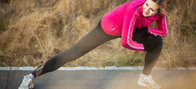 como fazer exercícios