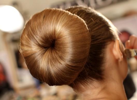 cabelos com muito volume