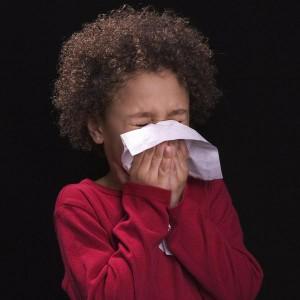 doenças infantis mais comuns