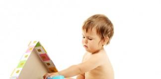 desenvolvimento da linguagem infantil