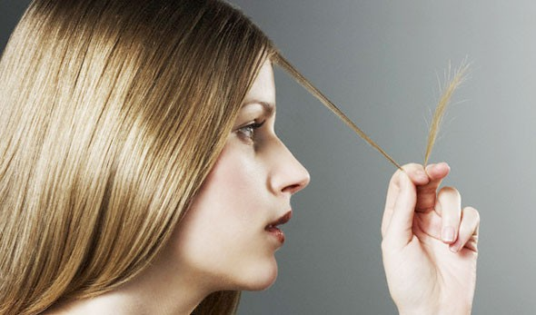 volume a cabelos oleosos