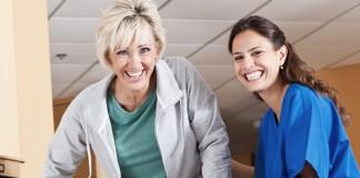 fisioterapia geriátrica