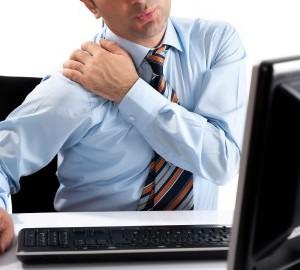 doença no trabalho
