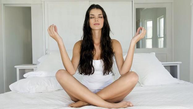rezar e meditar