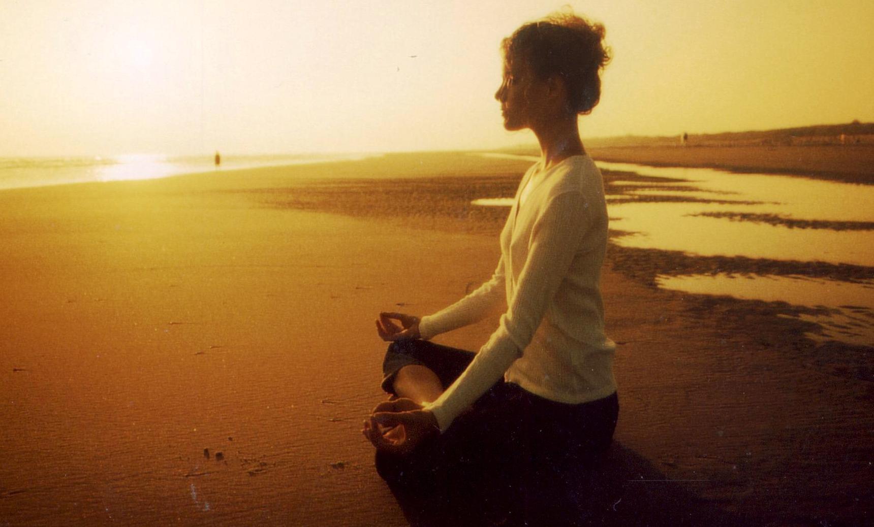 meditaçao poder