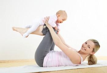 emagrecer rápido depois do parto