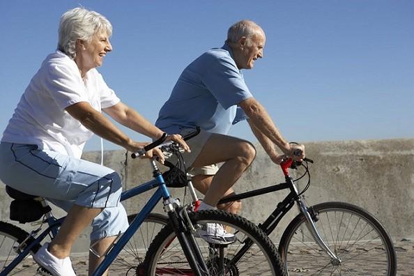 saude dos idosos