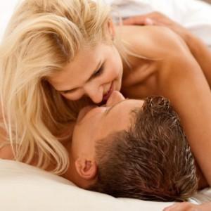 sexo todos os dias