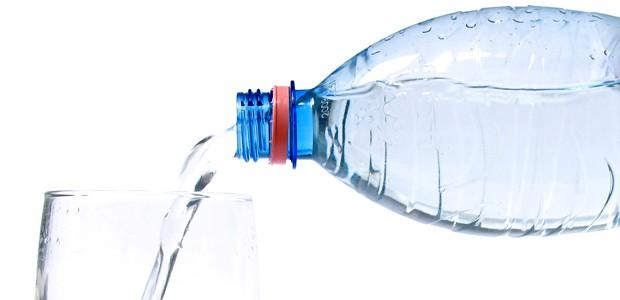 desidratação aguda