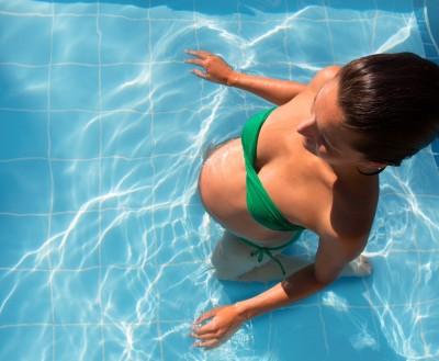 exercitar durante a gravidez