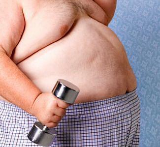 tratamento para obesidade