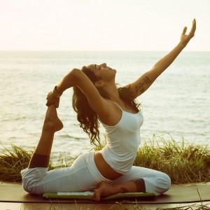 vantagens do yoga