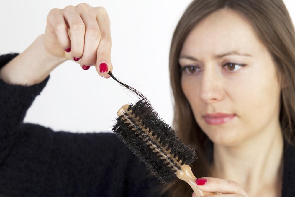 Remédio de perda do cabelo o melhor