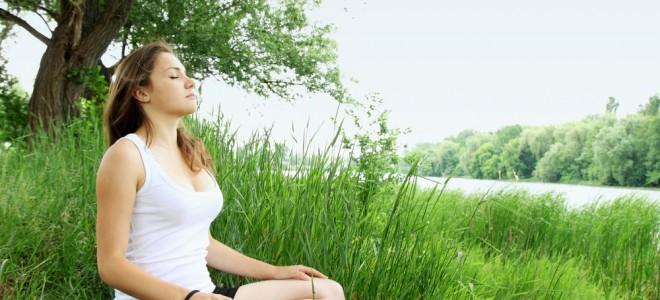 As técnicas de meditação devem ser aplicadas de forma contínua e diariamente. Foto: Shutterstock