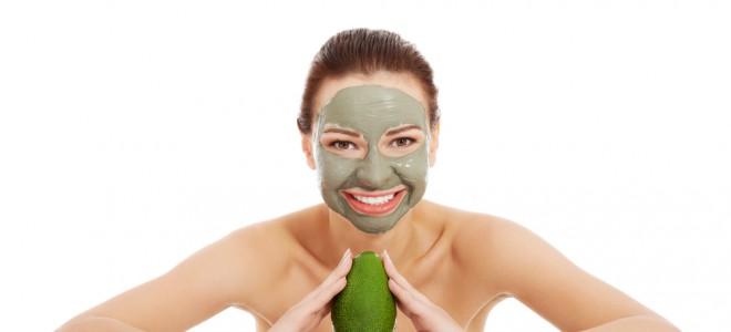 Máscara de abacate pode ajudar você a ter uma pele e um cabelo mais saudáveis. Foto: Shutterstock
