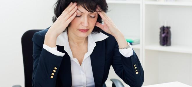 As causas do mal-estar da TPM estão relacionadas às alterações hormonais. Foto: Shutterstock