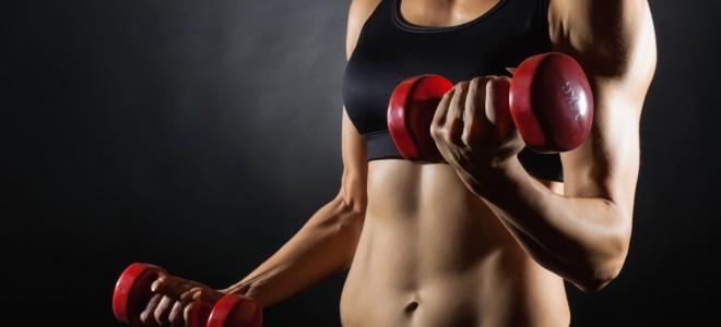 Primeiro passo do corpo saudável é praticar exercícios físicos com frequência. Foto: Shutterstock