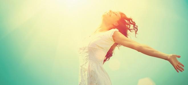 Estudos comprovam que pessoas que adotam um estilo de vida saudável vivem mais. Foto: Shutterstock