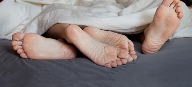 Pesquisas apontam que remédio que baixa o colesterol melhora desempenho sexual. Foto: Shutterstock