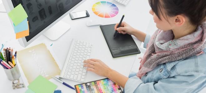 Veja o que é possível fazer para dar a sua cara ao local de trabalho. Foto: Shutterstock