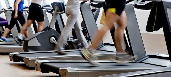 níveis de atividade física