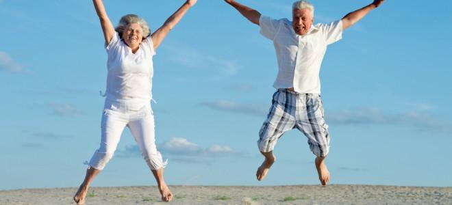 As mulheres, comprovadamente, tem expectativa de vida maior que a dos homens. Foto: Shutterstock