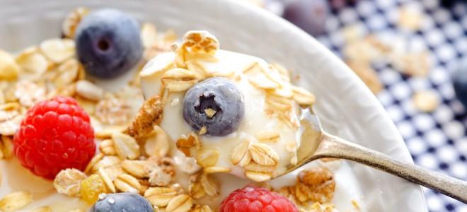 Consumo de cereais está associado a maior expectativa de vida e a menos doenças. Foto: Shutterstock