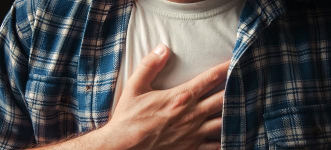 Frear a progressão da doença está entre os objetivos do tratamento da angina. Foto: Shutterstock