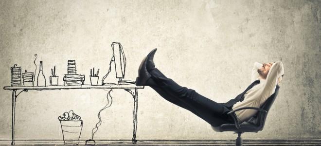 Momentos de lazer são importantes para você espantar de vez as preocupações. Foto: Shutterstock