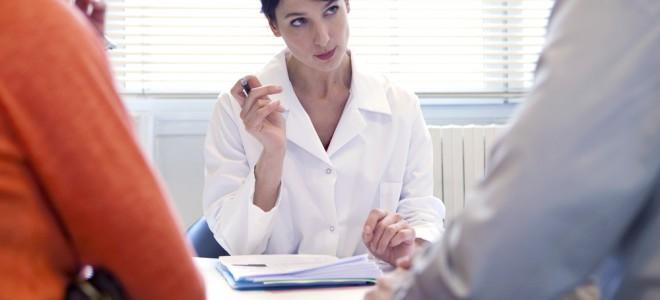 Quanto mais cedo procurar ajuda, maior será a chance do casal de obter sucesso. Foto: Shutterstock