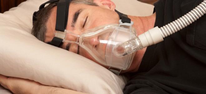 aparelho para apneia do sono