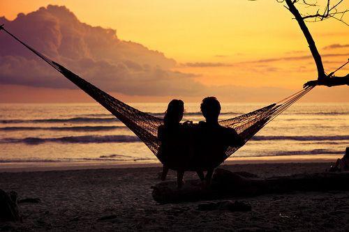 férias em casal