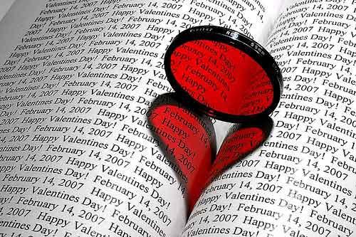 fazer uma carta de amor