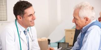 diagnóstico do câncer de próstata