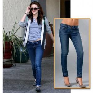 Kristen Jbrand jeans