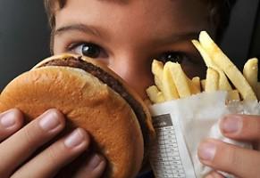 obesidade na juventude