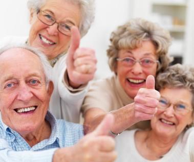 adotar hábitos saudáveis após os 70