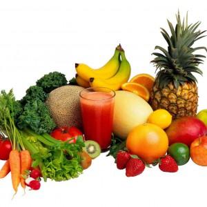 sais minerais e vitaminas