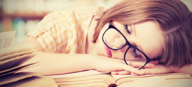 Sono é fundamental para o aprendizado porque agem como um ativador da memória. Foto: Shutterstock