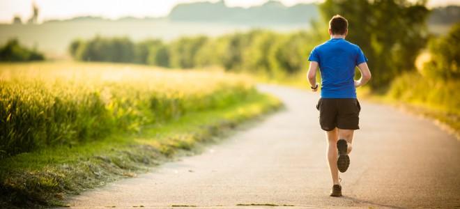 como começar a correr