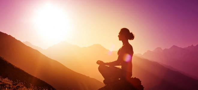 Na Meditação Chan, ser humano desenvolve suas potencialidades com desenvoltura. Foto: Shutterstock