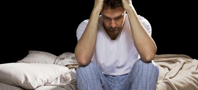 Febre, suor noturno e perda de peso não intencional são sintomas da leucemia. Foto: Shutterstock