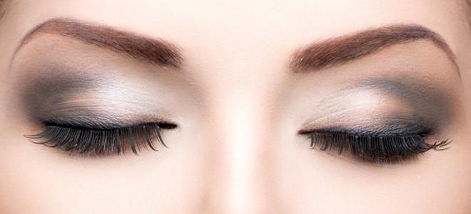 Micropigmentação auxilia no realce dos traços e ainda disfarça imperfeições. Foto: Shutterstock