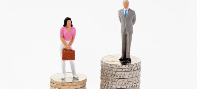 Diferença salarial entre homens e mulheres atesta a desigualdade entre gêneros. Foto: Shutterstock