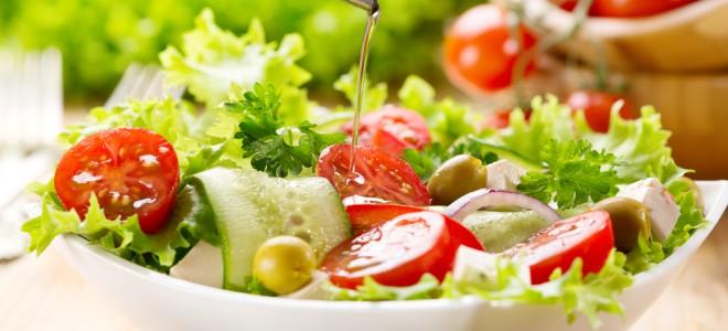 Dieta vegetariana pode ser adotada por questões de saúde ou incentivos morais. Foto: Shutterstock