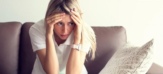 Separação é momento de estresse e tristeza, mas também marca um novo recomeço. Foto: Shutterstock